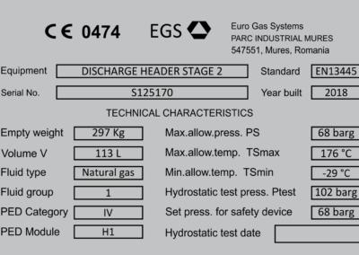 gravura aluminiu (egs)