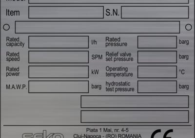 gravura + electroliza (seko)